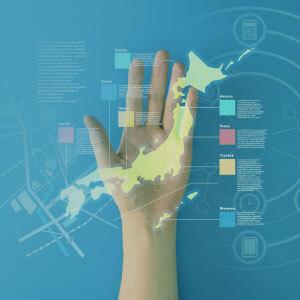 リスティング広告の地域ターゲティングで知っておきたいポイント!配信方法の種類・判定基準